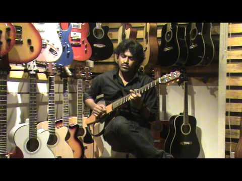 Guitar likhith kurba guitar tabs : tum hi ho guitar lead Video - Mp3Won