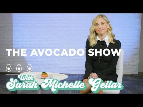 The Avocado Show With Sarah Michelle Gellar | Well+Good