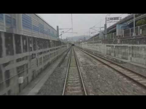 2019.1 台鐵303次 新左營-台東 屏東線 南迴線 路程景  DR3000型 柴聯自強號