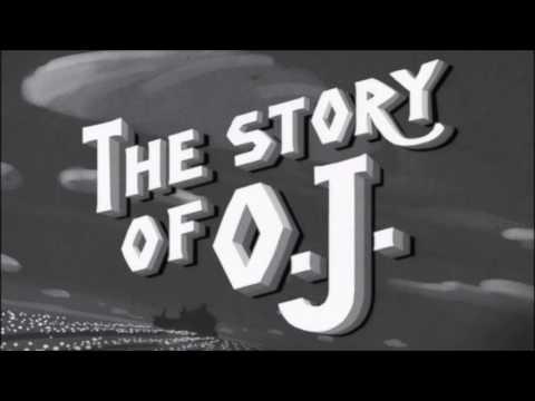 Story of OJ freestyle  - Jaz the Rapper