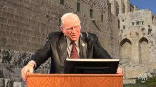 chuck missler 2014,for that day will not come until The Great Apostasy occurs