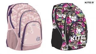 Обзор рюкзака  ???? #Kite #Education модель 950 коллекции 2019