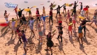 Teen Beach 2 | Best Summer Ever Music Video | Official Disney Channel UK