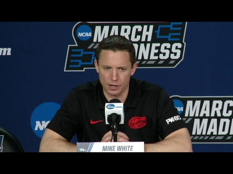 News Conference: Tennessee, Loyola Chicago, Texas Tech, Florida - Preview