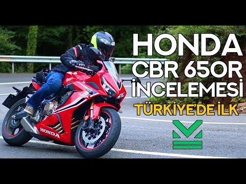 Honda CBR 650R Ne Kadar Supersport? | Detaylı İnceleme