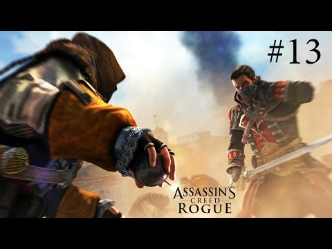 Assassin's Creed Rogue Walkthrough Part 13 - The Earthquake of LIsbon