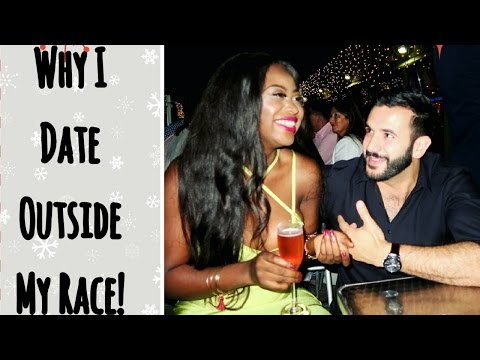 Interracial Dating : Racism : Colourism : Self hatred !