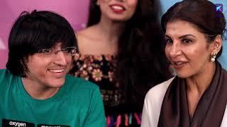 The Anupma Show | Live Bollywood | Meet your Favourite Celeb