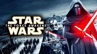 Star Wars Episode 7 The Force Awakens News: New Trailer 4 Rumored For This October