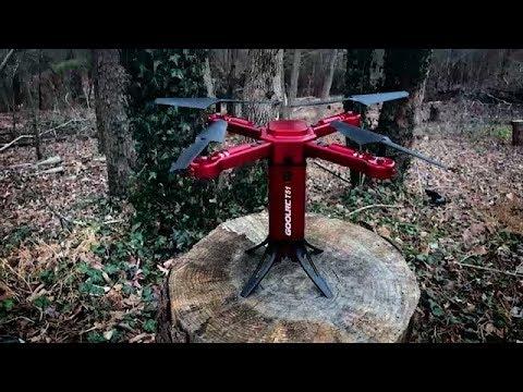 GoolRC T51 Drone Rocket wifi HD Camera FPV Viewer