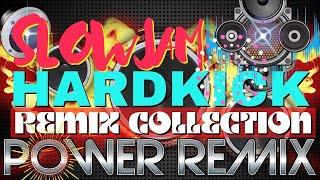 SLOWJAM REMIX / BATTLE MIX HARD KICK 2021 / Super Bass Boost / Power Remix Official