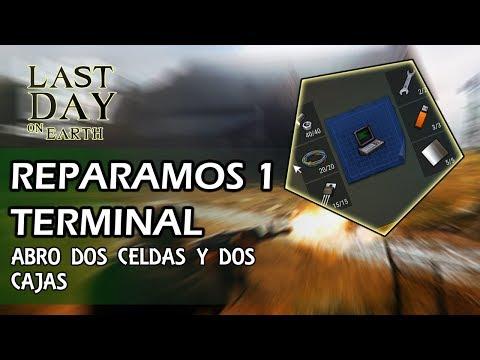 abrimos-celdas-y-2-cajas!!-estaciÓn-de-policÍa---last-day-on-earth:-survival-[juanjorc]