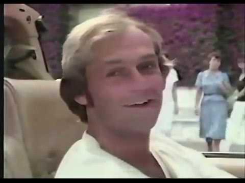 Реклама американских автомобилей 1979 года