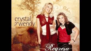 Crystal & Wendy - Regresa