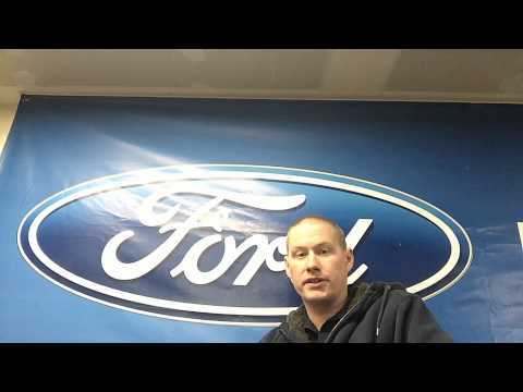 Ford Vehicle Noises: #1 The 4.6L & 5.4L 3v Engine Hot Idle Phaser Knock