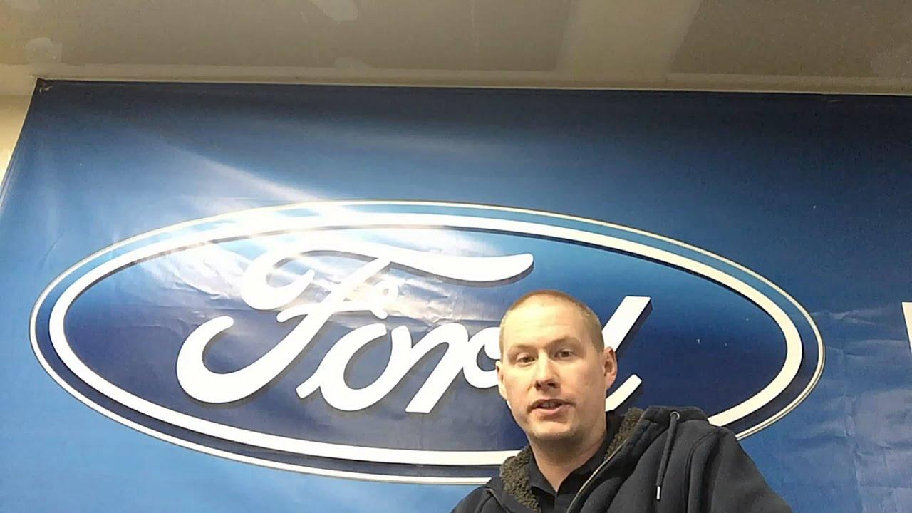 Ford Vehicle Noises 1 The 46l 54l 3v Engine Hot Idle Phaser F 150 5 4 Diagram Knock