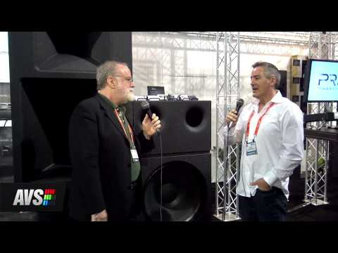 Paul Hales - Pro Audio Technology