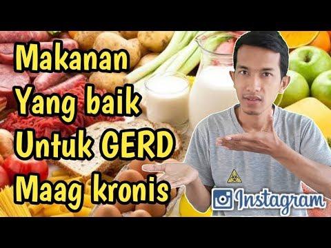 [LIVE] instgram makanan untuk GERD anxiety asam lambung maag krinis gastritis dispepsia acid reflux Mp3