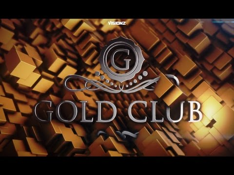 Gold Club Visual Pack