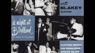 Art Blakey Quintet -  Mayreh