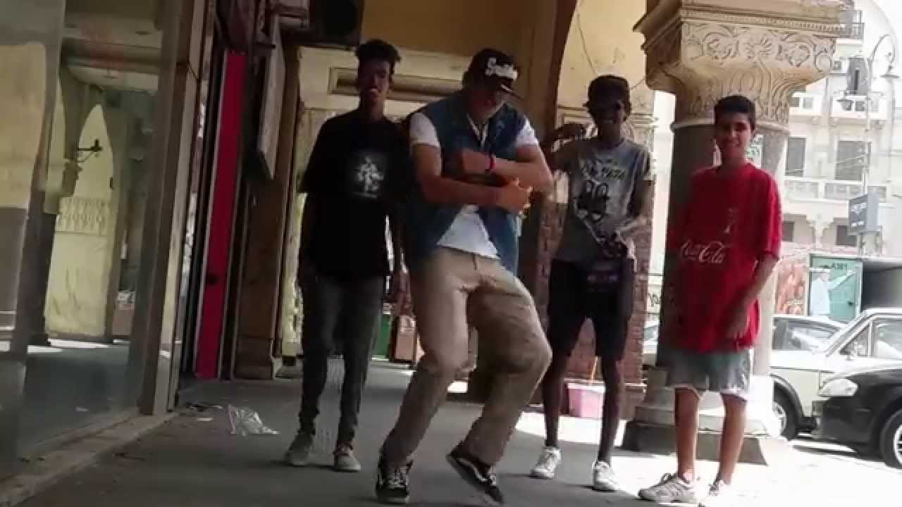 Street dance popping and krumping the wolves crew youtube