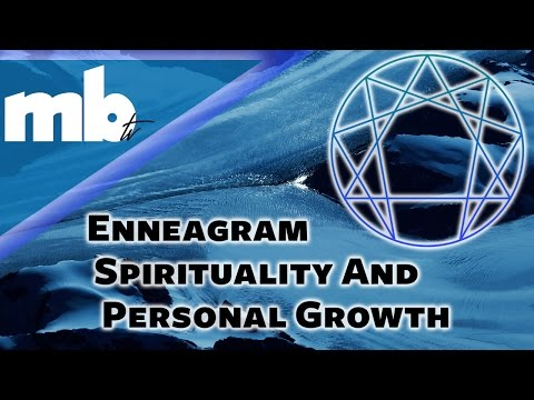 Enneagram and MBTI Spirituality And Personal Growth - MBTI Personality Type Variations