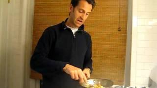 Rob Endelman - How to Make Croutons