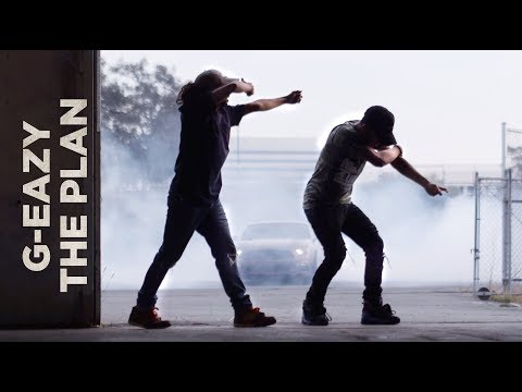 G-Eazy - The Plan ft TURFinc | YAK 10 years we been filming, this was always the plan!