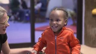 Adaptive Mobility Devices for Children | Penfield Children