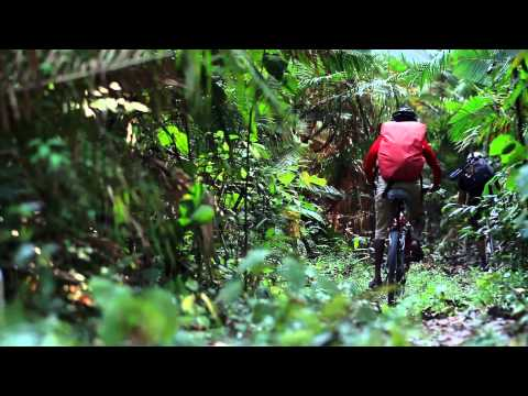 A Bike trip to Rema Kalenga Wildlife Sanctuary- Bangladesh
