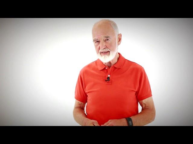 Bienvenue de Roger Teeter | Série FitSpine X