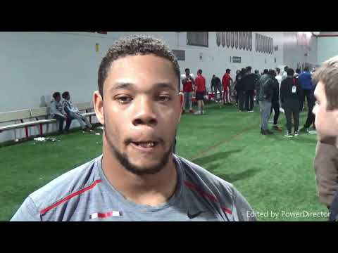 Ohio State Offensive Line Depth Deepens
