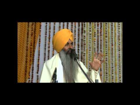 Katha   Sri Guru Gobind Singh Ji   2   Giani Kulwant Singh Ji   Jaipur Dec 2012