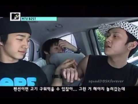 [HQ/ENG SUB] BEAST B2ST Funny & Cute moments PART 1