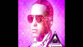 Daddy Yankee ft arcangel  -  Perros Salvajes (Official Remix) 2013