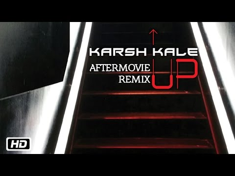Up AfterMovie Remix by Karsh Kale - Times Music
