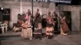 "Kasai Allstars - ""Mpofu (The Blind Man)"""