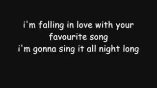 mando diao - dance with somebody lyrics