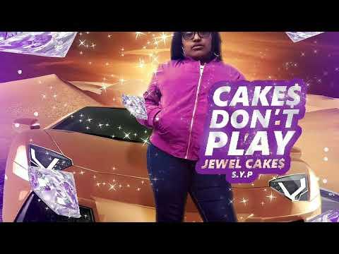 Cardio Ft. K.O. (Produced by JV) -Jewel Cakes
