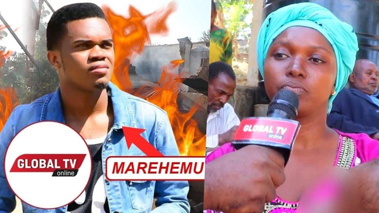 """Download MKE wa ALIYECHOMWA MOTO na MCHEPUKO Afunguka - """"Siku ya TUKIO TULICHATI, Aliniambia ATANIOA"""""""