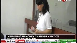 Berita Ekonomi TV One  Rupiah Semakin Terpuruk