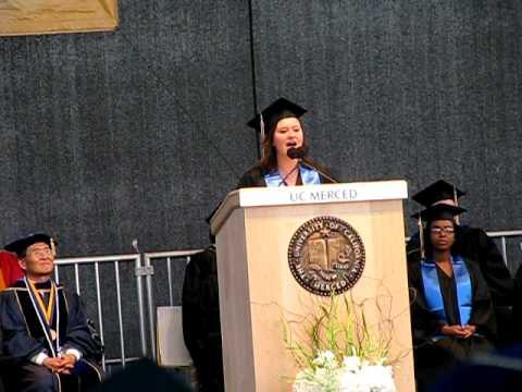Jill Tsai Commencement