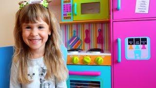 Ариша и ее Новая Кухня Подарок на Новый Год Christmas Gifts