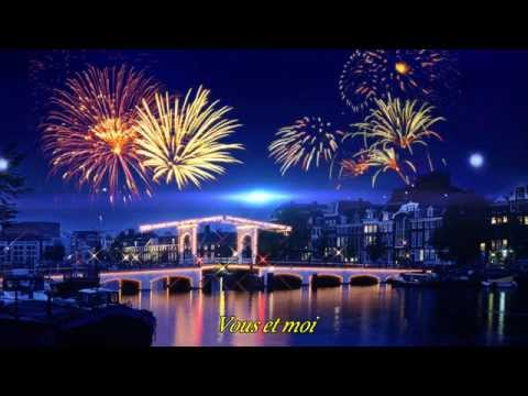 ABBA ~ Happy New Year.