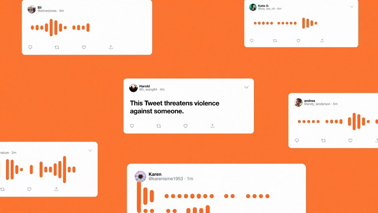 How to use Twitter | Reporting Abusive Behavior