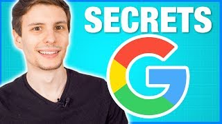 Best Google Secrets and Easter Eggs