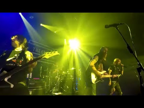 """Killswitch Engage perform """"Unleashed"""" live - Intronaut start new album for 2020!"""