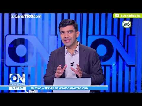 Oriente Noticias Primera Emisión  06 de Diciembre
