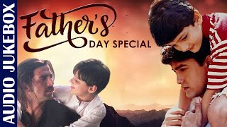 Father's Day Special | Mere Papa | Best Bollywood Songs Collection | Superhit Hindi Songs | Jukebox