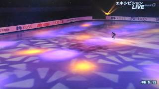 大輔選手がいない今、大介選手に期待するスケートファンも多いはずです...